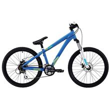 Merida  Mountain Bicycle Model HARDY 6 DISC Size 26